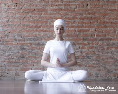 Антар Наад Мудра Медитация картинка