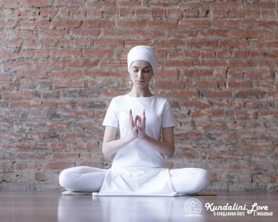 Антар Наад Мудра (Медитация Кабадше) картинка