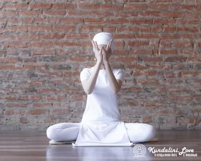 Антар Наад Мудра (Медитация Кабадше) в Кундалини Йоге картинка