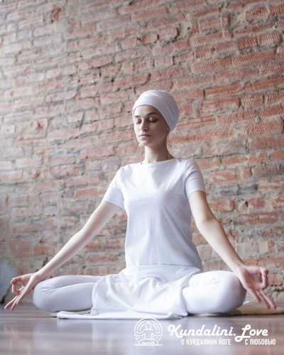 Основной комплекс дыхательных упражнений Кундалини Йоги картинка