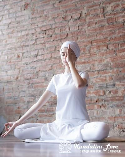 Основной комплекс дыхательных упражнений - медитация Кундалини Йоги картинка