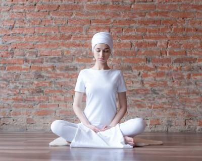 Медитация для десятых врат: Переживание Бесконечности картинка