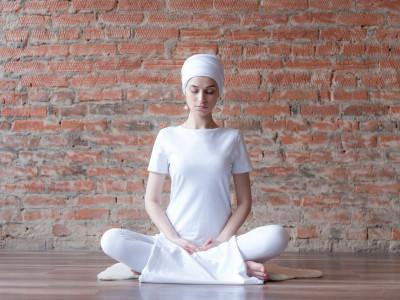 Медитация для десятых врат: Переживание Бесконечности