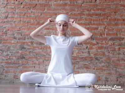 Медитация Кундалини Йоги для избавления от зависимостей картинка