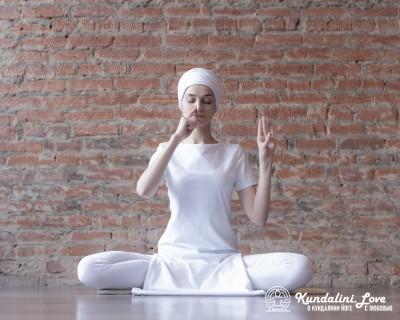 Медитация Кундалини Йоги «Стимуляция иммунной системы: Внутреннее Солнце» картинка