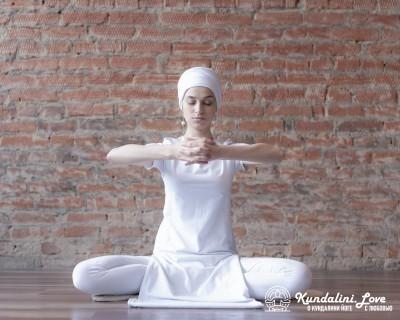 Медитация «Стимуляция иммунной системы: Внутреннее Солнце». Кундалини Йога картинка