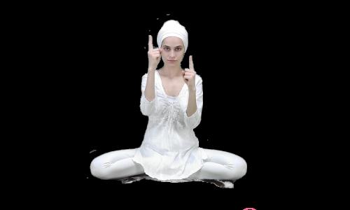 Брахм-мудра медитация