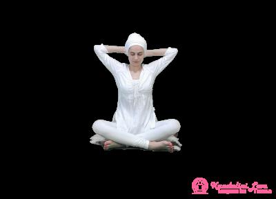 Быть открытым, честным, уравновешенным и заботливым – Кундалини Йога картинка