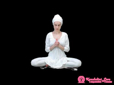 Аад Наад Крийя - медитация Кундалини Йоги картинка картинка