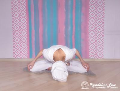 Аффирмации 2. Упражнение Кундалини Йоги картинка