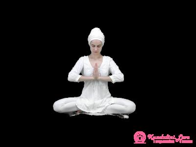 Бандхана крийя Кундалини Йога картинка