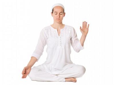«Божья Благодать». Медитации Кундалини Йоги картинка