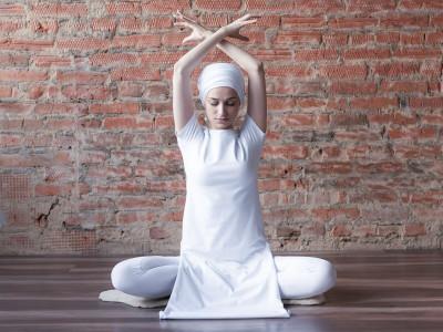 Дыхание огня с лапами льва медитация кундалини йога 2 картинка