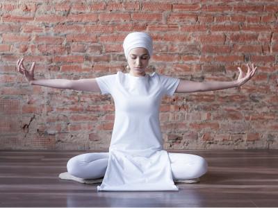 Дыхание огня с лапами льва медитация кундалини йога 1 картинка