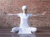 Медитация «Дыхание огня с Лапами Льва»