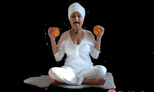 Иммунная йога II