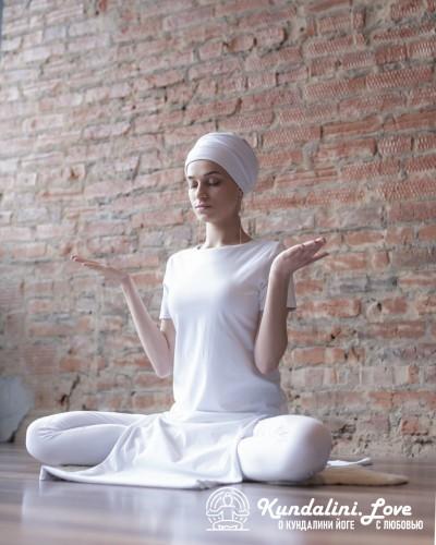 Исцеляющая медитация с Сушумна Мантрой картинка