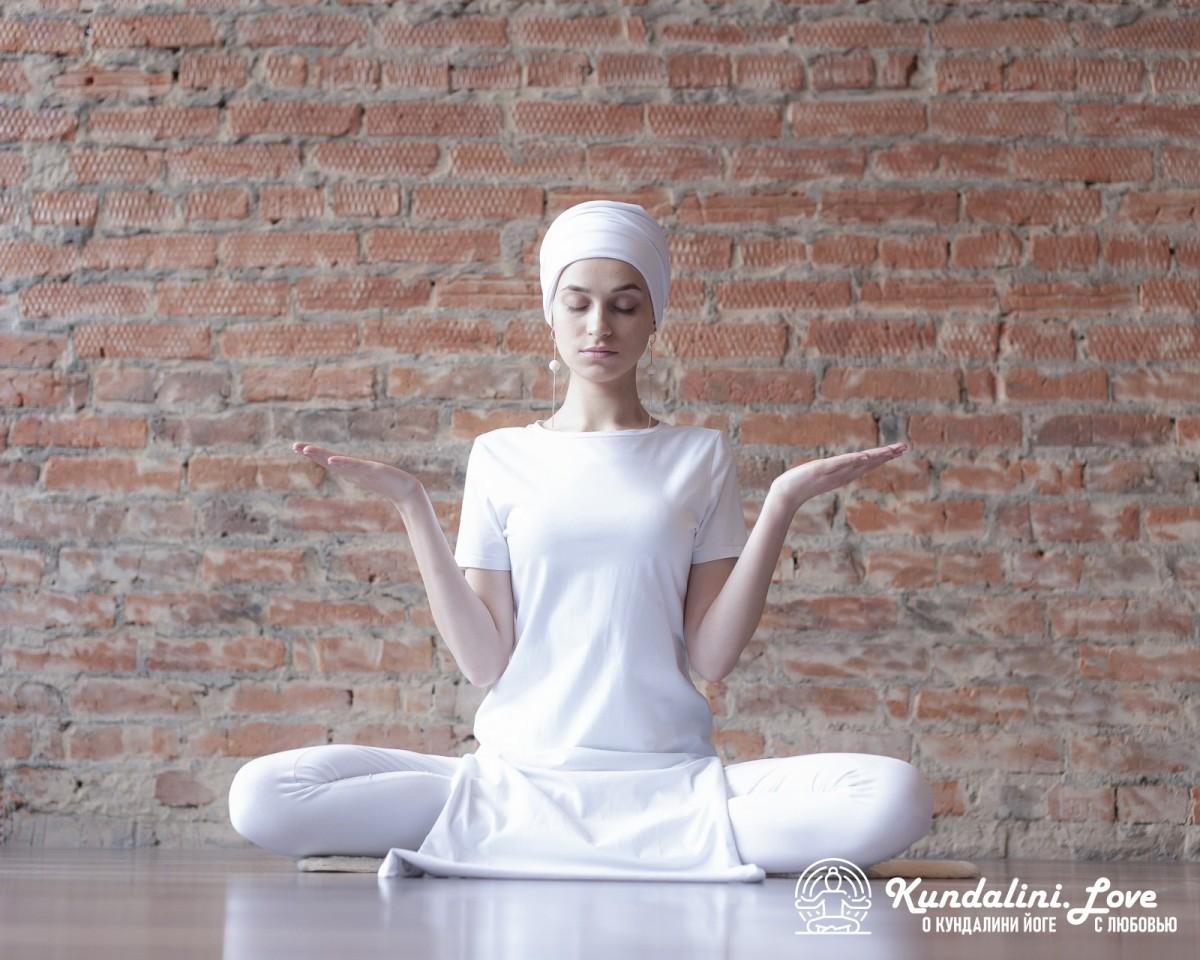 Исцеляющая медитация с Сири Гаятри Мантрой «Ра Ма Да Са ...»