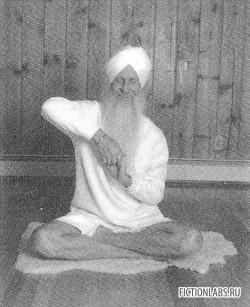 Качели — Кундалини йога картинка 2 картинка