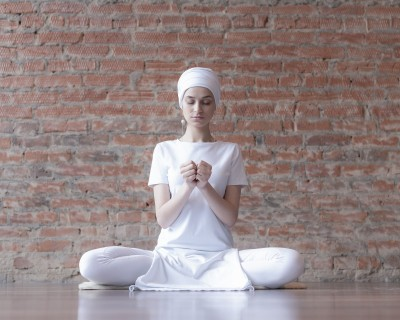 Калибр личности и владение собой - Медитация Кундалини Йоги картинка