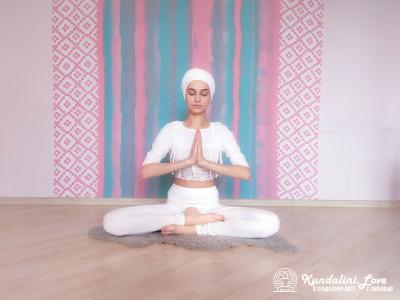 Хлопки в ладоши 2. Упражнение Кундалини Йоги картинка