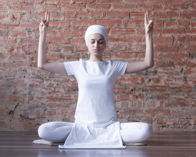 Медитация «Махан Гьян Мудра» 1 картинка