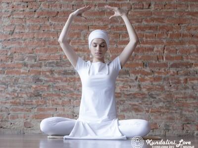 Медитация благословения себя. Руководство интуиции