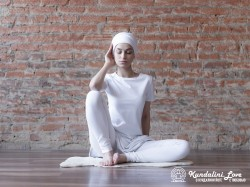 Медитация Божественного Щита для защиты и позитивности