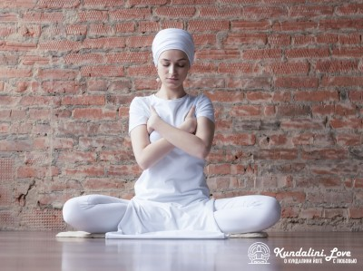 Медитация Кундалини Йоги для эмоционального баланса — Суниа(н) Антар картинка