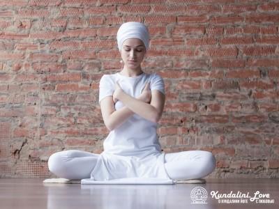 Медитация для эмоционального баланса — Суниа(н) Антар