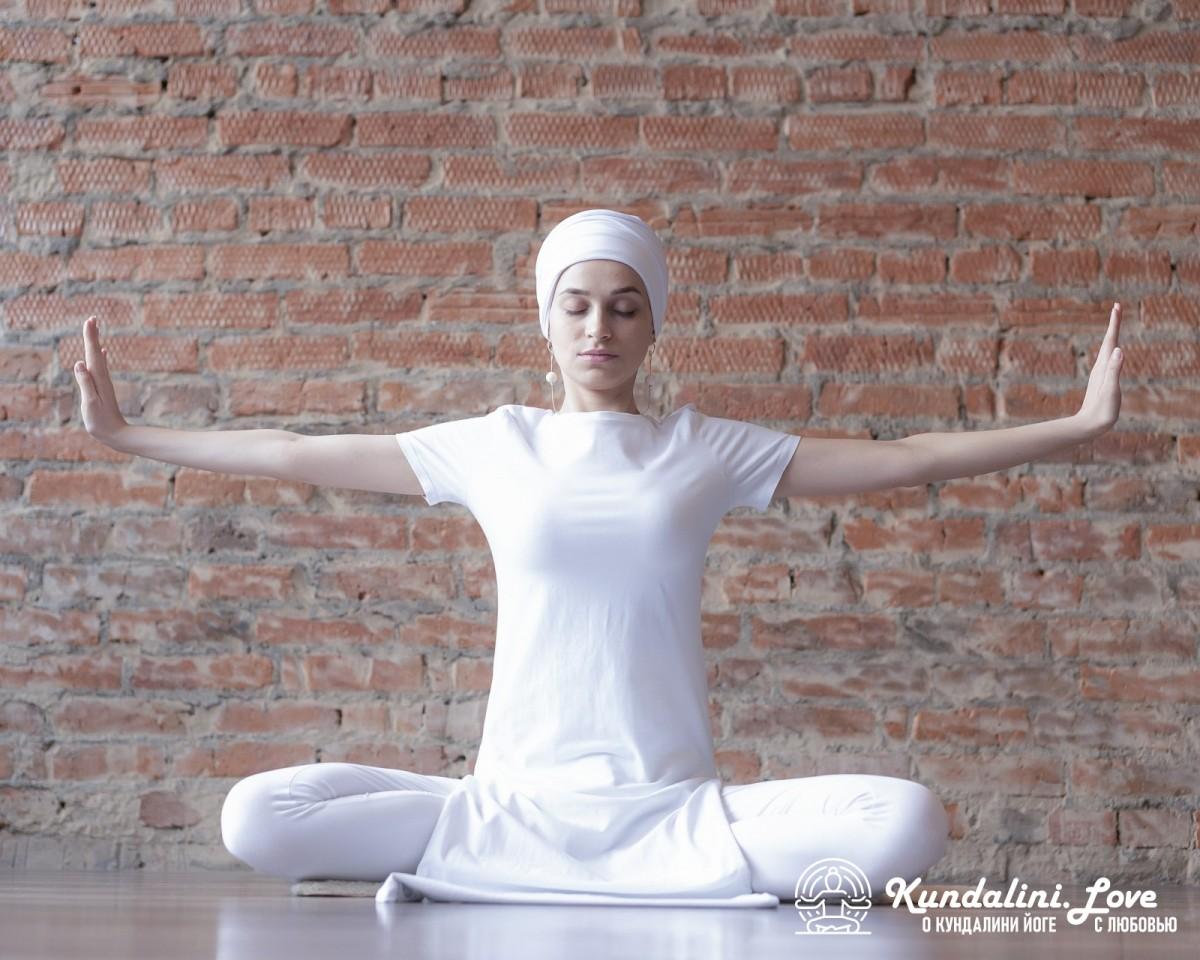 Медитация для открытия сердца