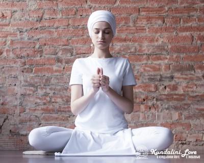Медитация для преодоления враждебного отношения к себе 1 картинка