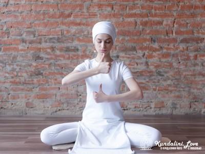 Медитация для стабильного «я»