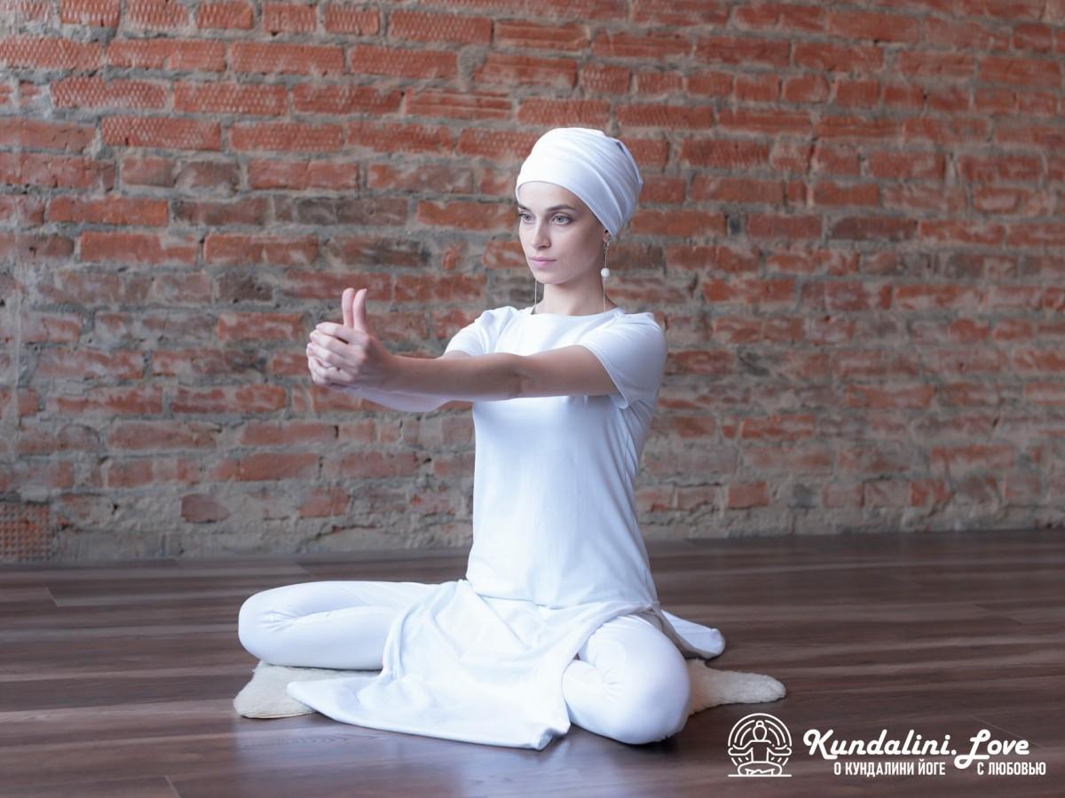 Медитация для увеличения жизненного калибра