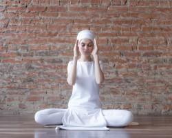 Медитация на Божественную Мать