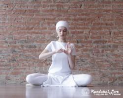 Медитация объединения противоположностей