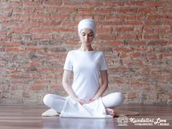 Медитация с Пран Бандха Мантрой