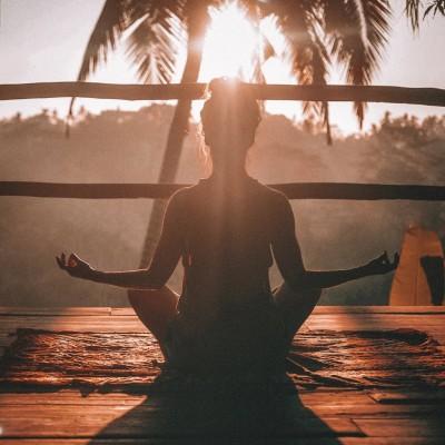 Медитативная музыка