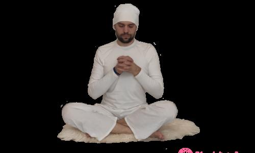 Медитация Ардас Бхаи