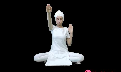 Медитация «Помни о Небесах»