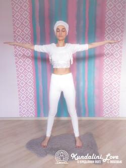 Мельница 1. Упражнение Кундалини Йоги картинка