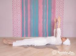 Наполнение Сердечного центра 1. Упражнение Кундалини Йоги картинка