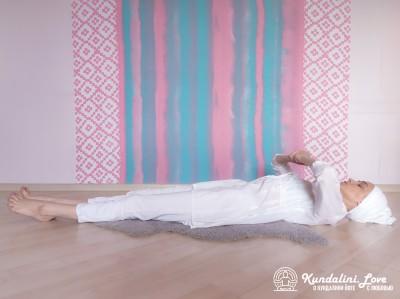 Наполнение Сердечного центра 2. Упражнение Кундалини Йоги картинка