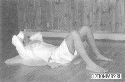 Подъёмы из положения лёжа Кундалини йога картинка 1 картинка