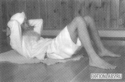 Подъёмы из положения лёжа Кундалини йога картинка 2 картинка