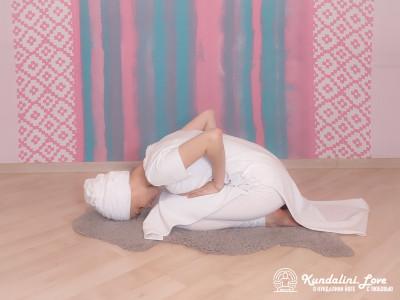 Поклоны в ритме «Джап Сахиб». Упражнение Кундалини Йоги 2 картинка