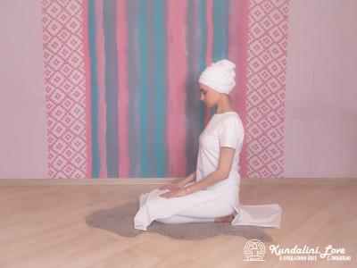 Поклоны в ритме «Джап Сахиб». Упражнение Кундалини Йоги 1 картинка