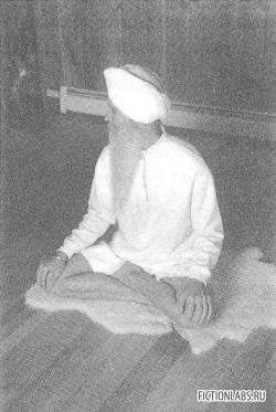Повороты головы или перекаты головой — Кундалини йога картинка 1 картинка