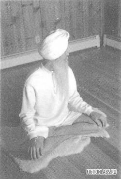 Повороты головы или перекаты головой — Кундалини йога картинка 2 картинка