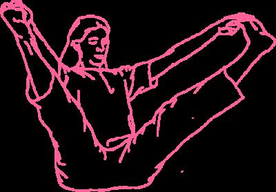 Лотос Кундалини. Упражнение Кундалини Йоги картинка
